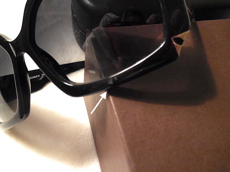 972272c6a593 Louis Vuitton Black Hortensia Sunglasses - Luxurylana Boutique