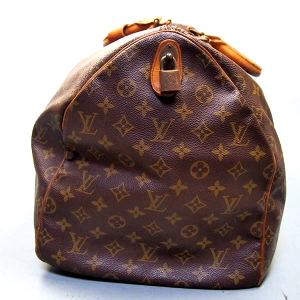 Louis Vuitton Keepall 55 Monogram Duffel Bag - Luxurylana Boutique