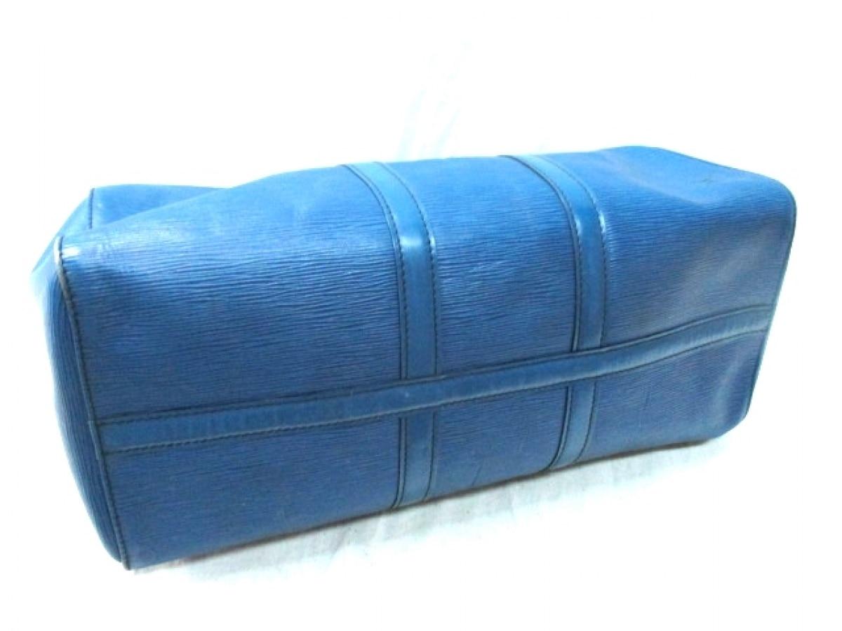 6a53bb18c38 Louis Vuitton Epi Leather Duffle Bag