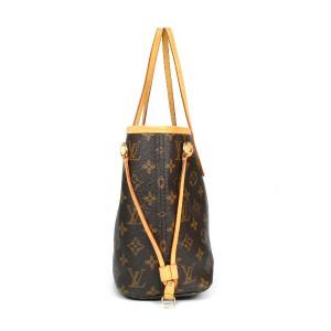 Louis Vuitton Monogram Neverfull PM Tote - Luxurylana Boutique c57b873598f14