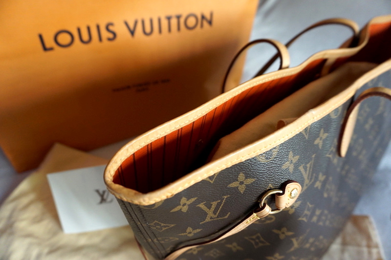 c0cd83315f0 Louis Vuitton Neverfull GM Tote Bag