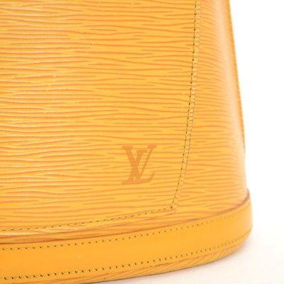 3f3da9fac57a Louis vuitton yellow epi leather gobelin backpack luxurylana boutique jpg  400x400 Louis vuitton yellow epi gobelins